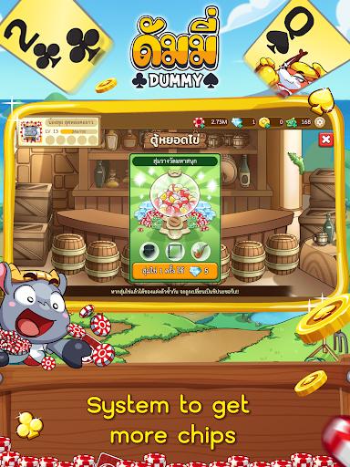 Dummy u0e14u0e31u0e21u0e21u0e35u0e48 - Casino Thai 3.0.388 screenshots 14