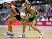 Netball  is the second-biggest team sport in SA, after football.