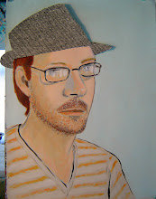 Photo: portrait of jeff b