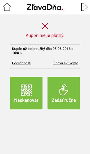 玩免費商業APP|下載ZlavaDna.sk QR skener app不用錢|硬是要APP
