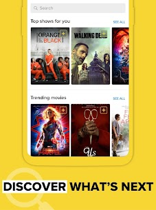 TV Time – Track Shows & Movies App Download For Android and iPhone 4