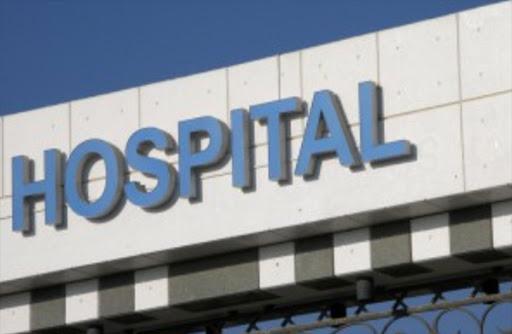 Wave of crime at clinics, hospitals