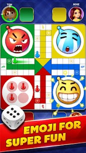 Ludo Mania : 2019 Dice Game Apk  Download For Android 3