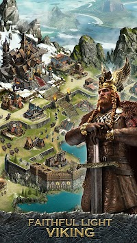 Clash Of Kings-สงครามราชา APK screenshot thumbnail 2