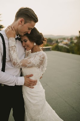 Svatební fotograf Anna Édes (fotim). Fotografie z 01.09.2015