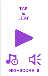 TAP AND LEAP - náhled