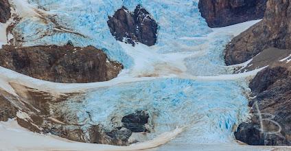 Photo: Blue Glacier