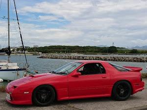 RX-7 FD3S 前期 1995 type R 2型のカスタム事例画像 なな吉 さんの2020年08月10日18:42の投稿
