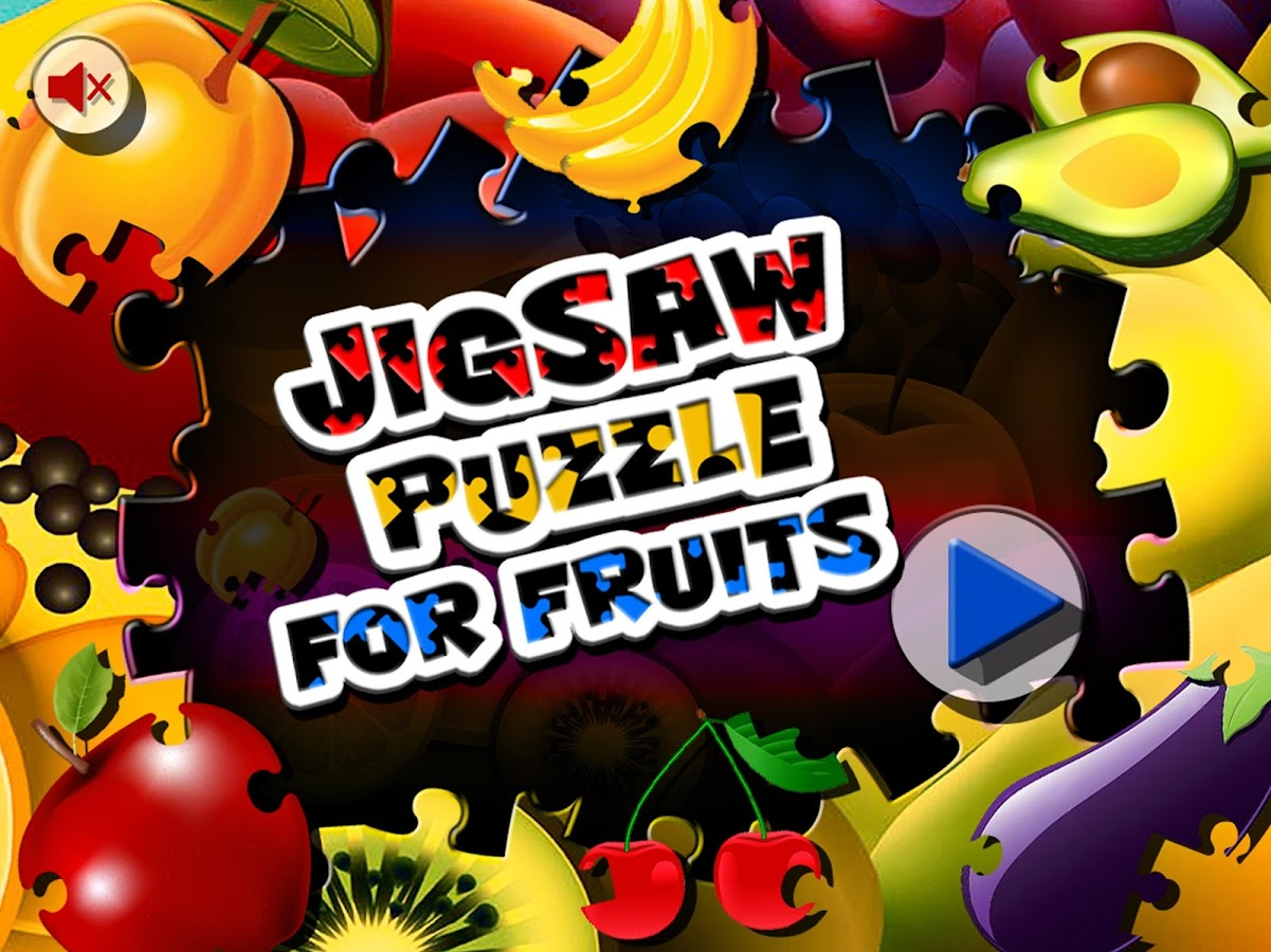 Jigsaw Puzzle for Fruits- screenshot