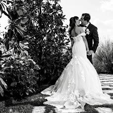 Wedding photographer Silviu-Florin Salomia (silviuflorin). Photo of 20.11.2018