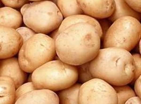 Potato Soup Mix In A Jar Recipe