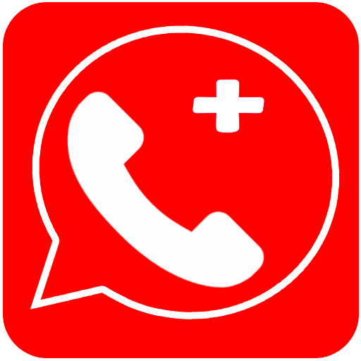 New Whatsapp Plus Red Guide