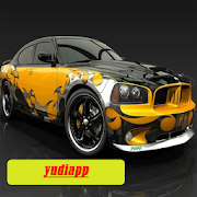New Car Paint Design
