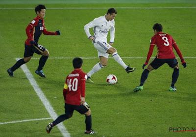 L'adversaire du Real Madrid au Mondial des clubs est connu !