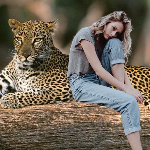 Wildlife Photo Frames