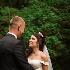 Wedding photographer Oksana Voloshin (Ksenyaphoto). Photo of 01.10.2018
