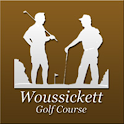 Woussickett Golf Course icon