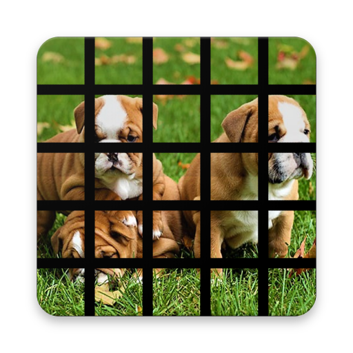 Bulldogs Jigsaw Puzzle file APK for Gaming PC/PS3/PS4 Smart TV