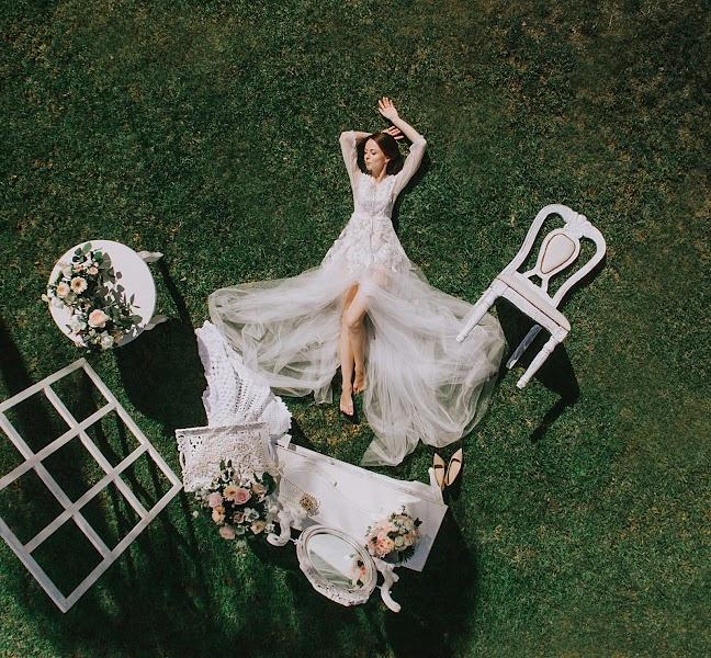 Hochzeitsfotograf Alena Belan (alenab). Foto vom 25.02.2019