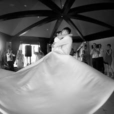Wedding photographer Aleksey Bulatov (Poisoncoke). Photo of 04.08.2017