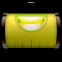 Cool Bubble Level (Clinometer) icon