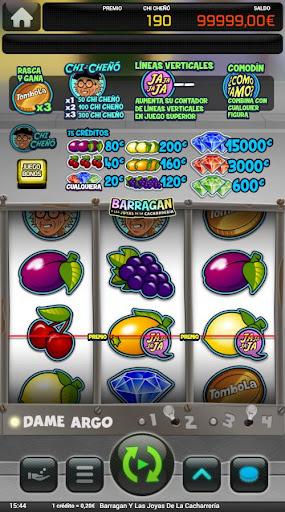 TodoSlots Bares android2mod screenshots 3