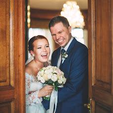 Wedding photographer Olesya Kulinchik (LesyaLynch). Photo of 05.08.2018