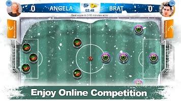 FootballiStars فوتبالیستارز فوتبال آنلاین ایرانیان
