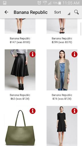 StyleGrab - 时尚购物特卖