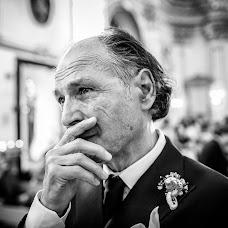 Wedding photographer Gap antonino Gitto (gapgitto). Photo of 08.11.2018