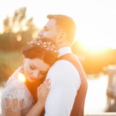 Wedding photographer Sergey Vorobev (volasmaster). Photo of 20.10.2017