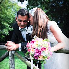 Wedding photographer Lia Ceccarelli (ceccarelli). Photo of 25.11.2015
