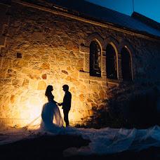 Wedding photographer Valeriya Kononenko (Valerikka). Photo of 06.10.2017