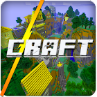Block craft 3D -Build city simulator 2019 icon