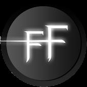 Bootanimation - Cyanogen Fog
