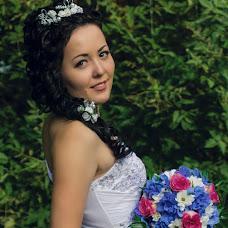 Wedding photographer Kristina Deyneko (Deyna). Photo of 20.08.2015