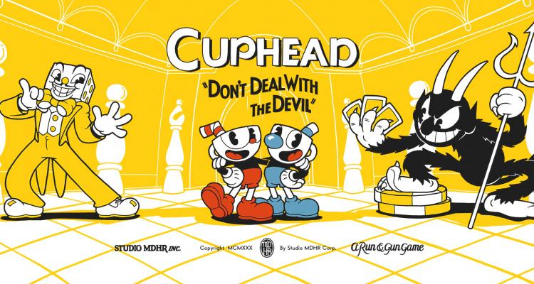 Trucchi Cuphead: Soldi infiniti, Invincibilità, Vite infinite