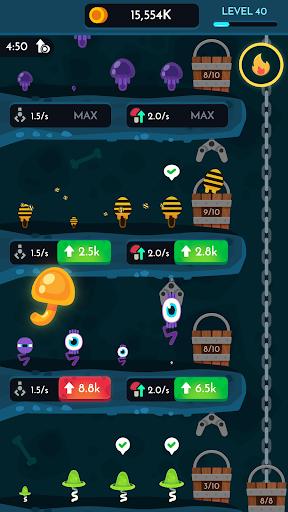 Magic Mushrooms  screenshots 1