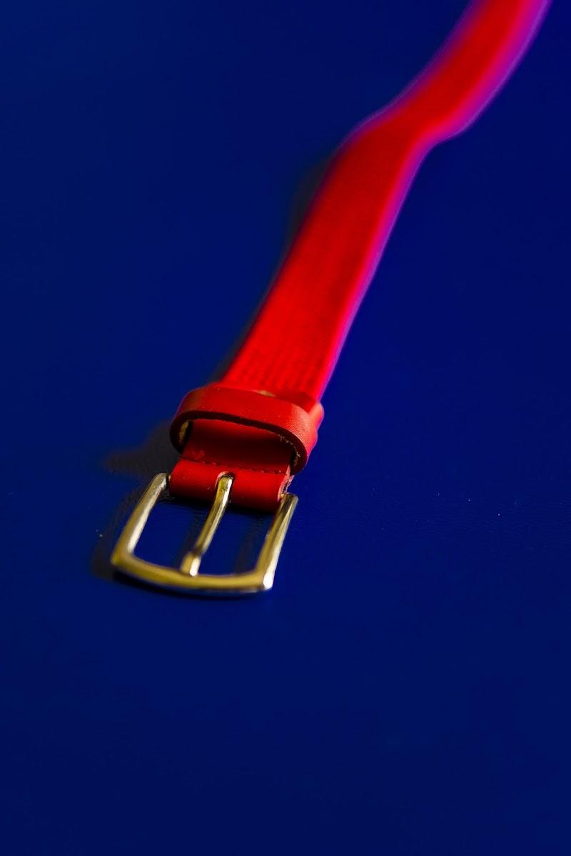 Red Belt di SCB