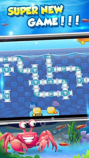 Plumber - Connect Pipes screenshots 1