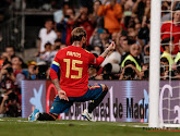 Record de sélections battu pour Sergio Ramos !