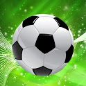 Football World League: Soccer Penalty Kick Game icon