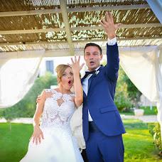 Wedding photographer Donato Ancona (DonatoAncona). Photo of 08.09.2018