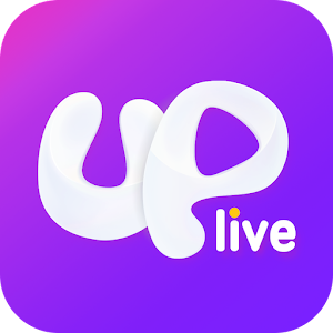 Uplive Live Video Streaming App 5.5.9 by Asia Innovations HK Limited logo