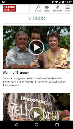 Buschenschenken Steiermark 1.8 screenshot 1298909