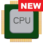 CPU X : System & Hardware info 1.33 (Mod Ad Free)