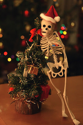 Horror Christmas di IlariaInnocenti