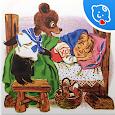 250 сказок для малышей и детей apk
