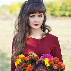 Wedding photographer Yana Gromova (gromovayana). Photo of 24.10.2016
