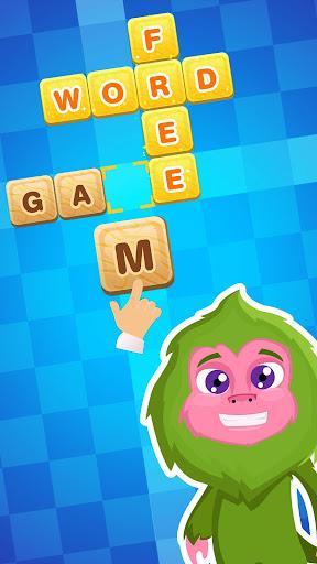 Words of Gold - Scrabble Offline Game Free 1.1.8 screenshots 3